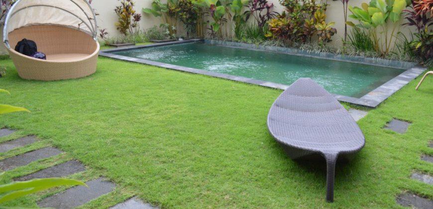 Villa Blue Clematis in Kerobokan – AR053