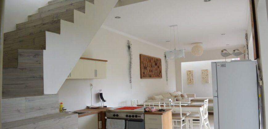 Villa Alanna in Seminyak – AR045