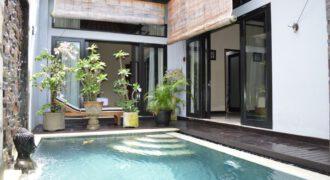 Villa Hyacinth in Kerobokan – AR056
