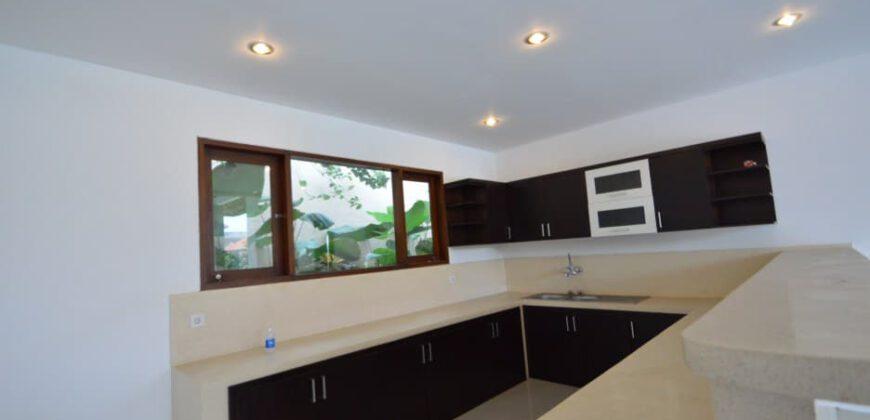 Villa Snowflake in Umalas – AR302