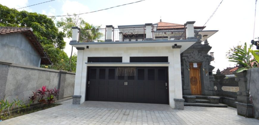 Villa Sedum in Sanur – AR299