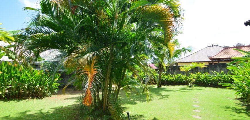 Villa Periwinkle in Umalas – AR290