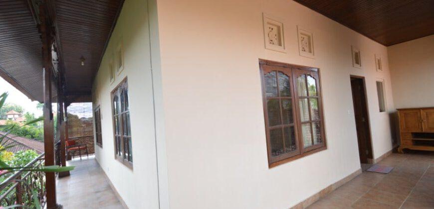Villa Tea Rose in Seminyak – AR308