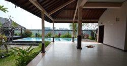 Villa Starflower in Kerobokan – AR304