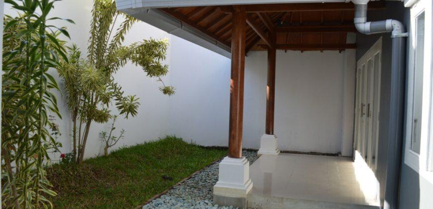 Villa Alianna in Jimbaran – AR184