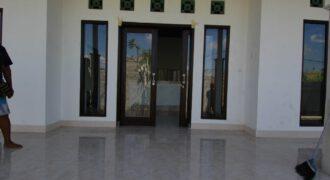 Villa African Daisy in Seminyak – AR003