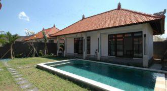 Villa Acacia in Kerobokan – AR001