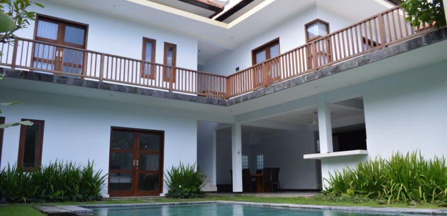 Villa Parodia in Pererenan – AR279
