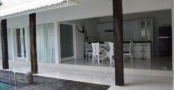 Villa Pocomon in Kerobokan – AR285