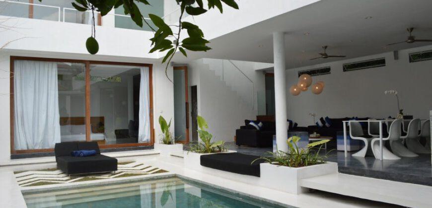 Villa Orchid in Petitenget – AR276