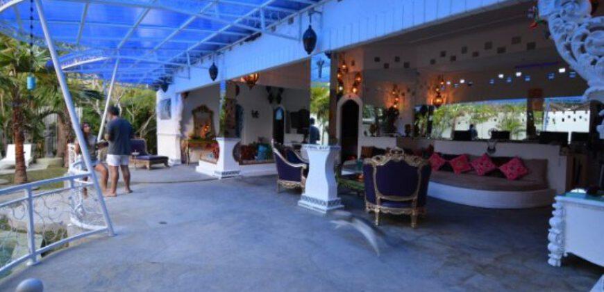 Villa Julieta in Seminyak – AY593
