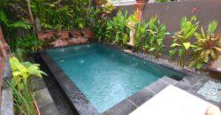 Villa Kendra in Sukawati – AY683