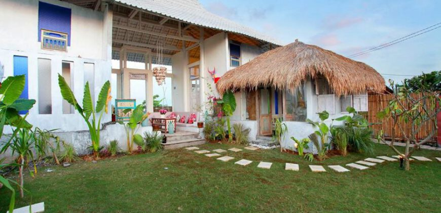 Villa Nolana in Canggu – AR273
