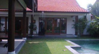 Villa Bulan in Umalas – AR489
