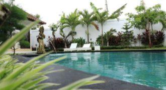 Villa Lucia in Jimbaran – AY794