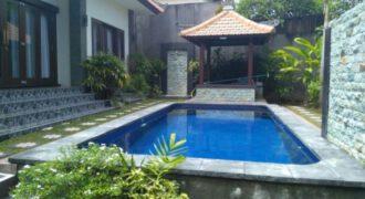 Villa Romeo in Kerobokan – AY957