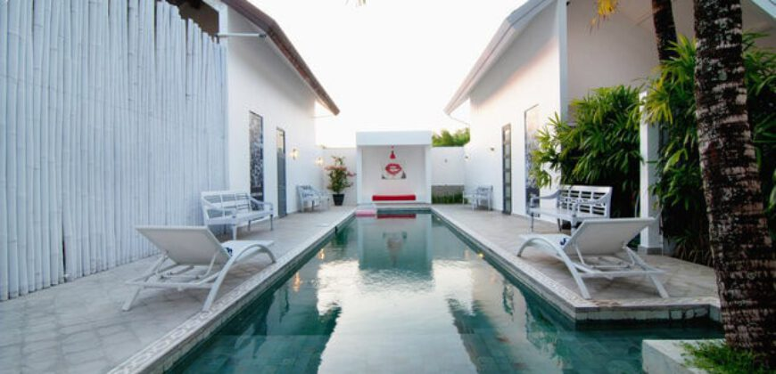 Villa Amara in Canggu – AR322