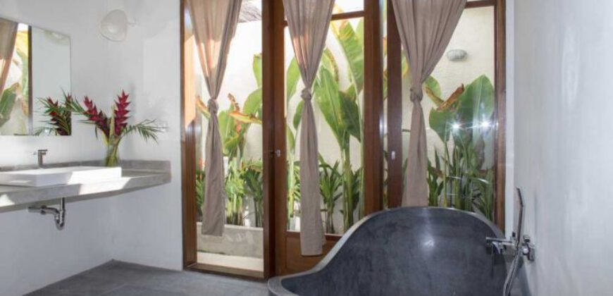 Villa Luella in Umalas – AY798