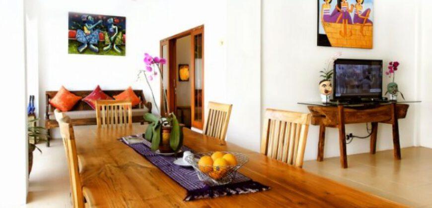 Villa Kylee in Petitenget – AY716
