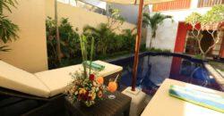 Villa Water Lilies in Kerobokan – AR334
