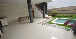 Villa London in Seminyak – AR433
