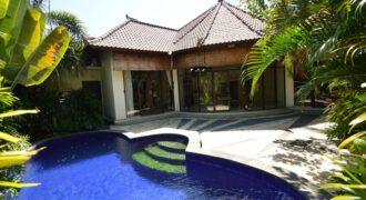Villa Arabella in Seminyak – AR551