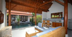 Villa Andi in Pererenan – AR445