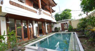 Villa Palmdale in Kerobokan – AR454