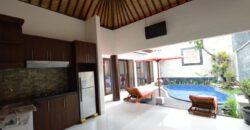 Villa Glendale in Petitenget – AR450