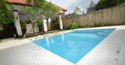Villa Lydia in Canggu – AR442