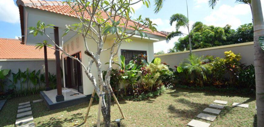 Villa Royalty in Kerobokan – AR560