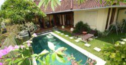 Villa Magdalena in Petitenget – AR455