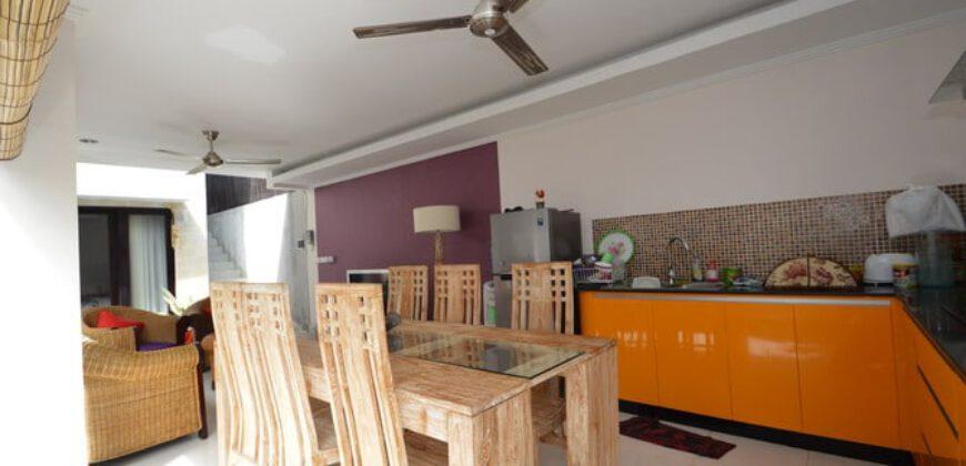 Villa Arden in Canggu – AR559