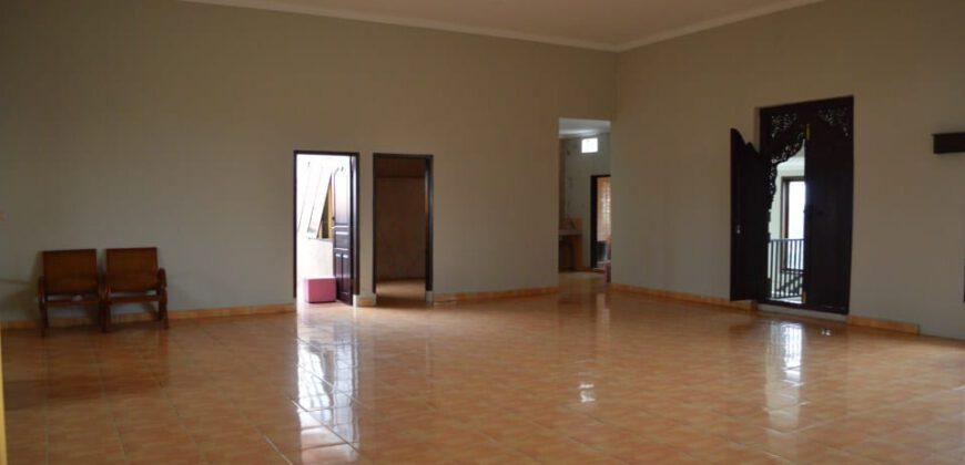Villa Camelia in Sanur – AR096