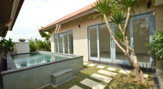 Villa Samara in Canggu – AR566