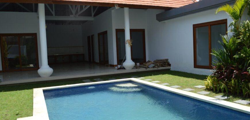 Villa Cosmos in Kerobokan – AR119