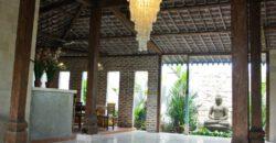 Villa Foxglove in Canggu – AR162