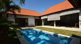 Villa Padang in Berawa – AR707
