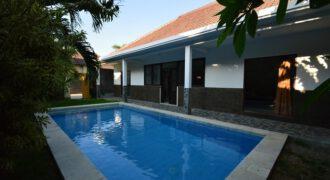 Villa Manado in Kerobokan – AR708