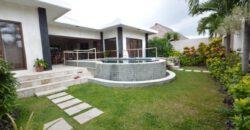 Villa Angelina in Kerobokan – AR465