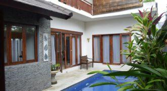 Villa Bjorn in Kerobokan – AR113