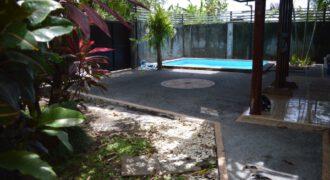 Villa Aleah in Canggu – AR097