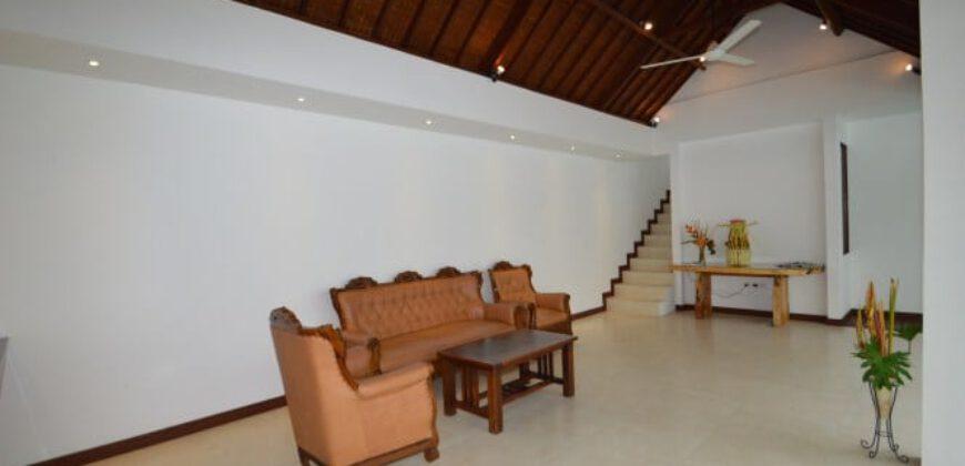 Villa Margo in Seminyak – AR467