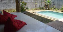 Vila Catmint in Petitenget – AR101