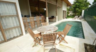 Villa Marie in Canggu – AR472