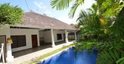 Villa Sara in Kerobokan – AR569