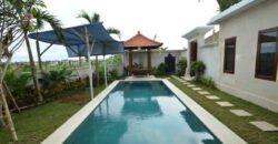 Villa Raya in Canggu – AR469