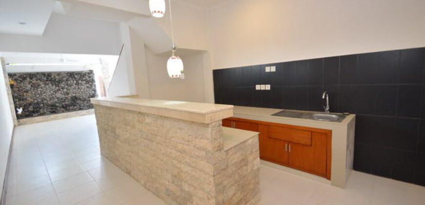 Villa Scarlet in Petitenget – AR577