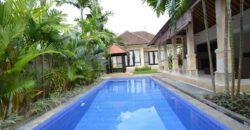 Villa Savanna in Canggu – AR572