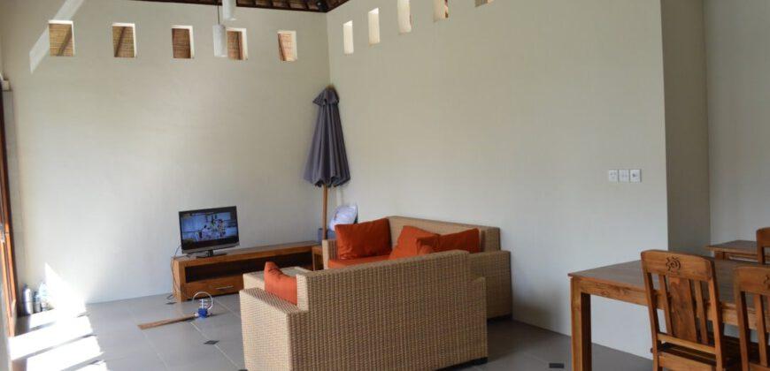 Villa Daffodil in Berawa – AR126